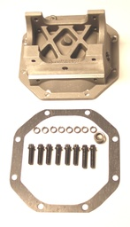 1963-1979 Corvette Aluminum Differential Cover Kit